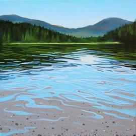 Lost Lake by Daina Deblette.jpg