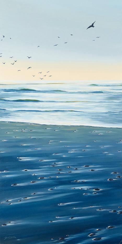 Meet Me by the Seashore