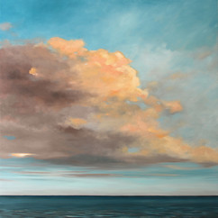 Sunkissed Clouds by Daina Deblette.jpg