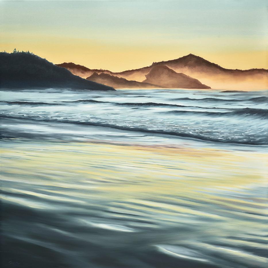 Chesterman Beach Sunrise