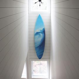 Painted Surfboard by Daina Deblette.jpg