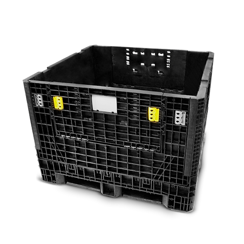 48 X 45 X 34 Collapsible Container