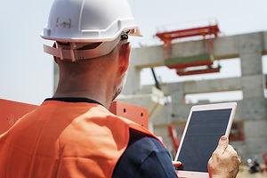 bigstock-Construction-Worker-Planning-D-