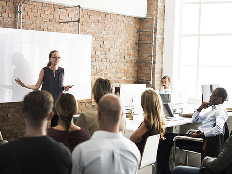 3 Best Practices for Compliance Software Training