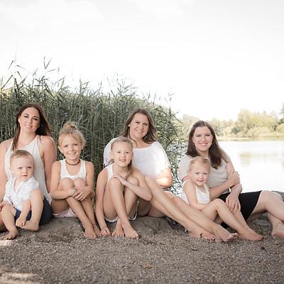Sisters & Kids
