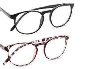 IBOANN Blue Light Blocking Glasses