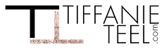 TiffanieTeel.com Home | Expert Wix Designer | Newnan Web Designer