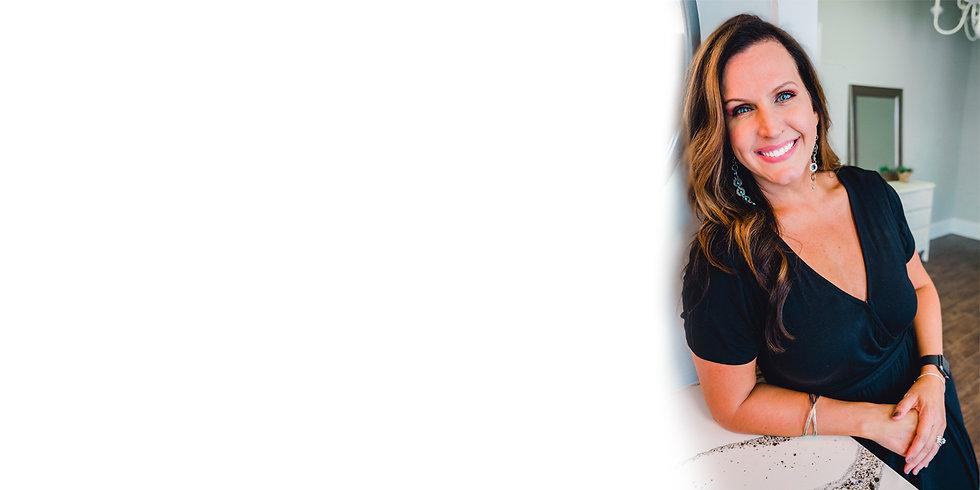 Tisha Freeman, Business Woman, Administrative Ninja and Organizing Junkie Phenix City, AL