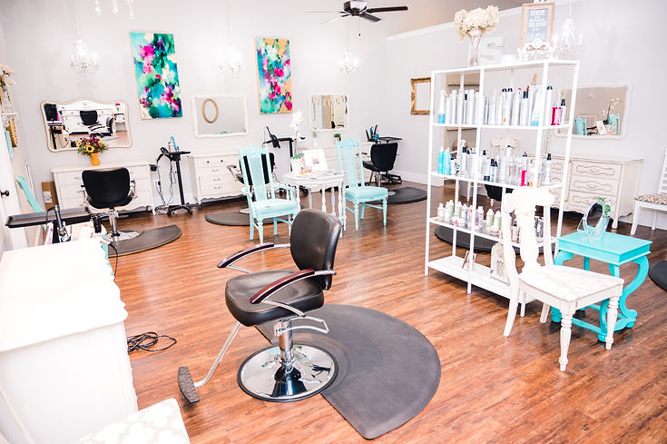 Inquire About Joining The Team at Sydney's Shoppe of Beauty
