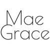 Mae Grace Photographer Wix Website Designed by Tiffanie Teel, Expert Wix Designer