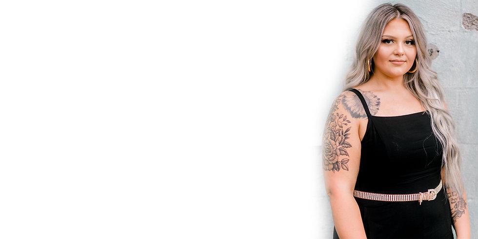 Megan Browning | Master Stylist at Sydney's Shoppe of Beauty Phenix City AL
