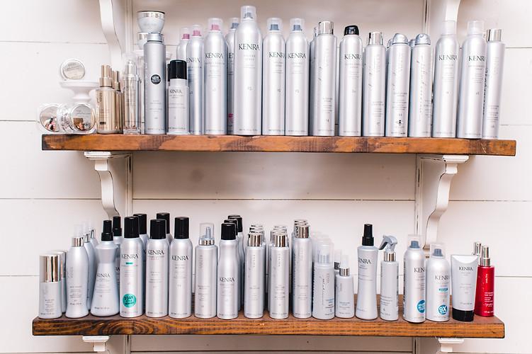 Kenra Platinum Hair Care Available in Phenix City, AL