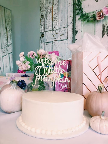 Host a Baby Shower at Sydney's Event Suite
