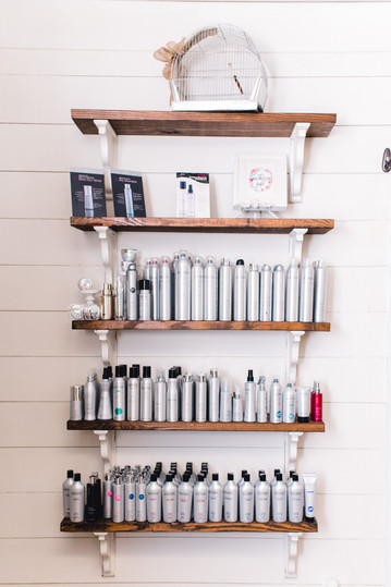 Kenra Professional Hair Care at Sydney's Shoppe of Beauty, Phenix City salon with hair products for sale