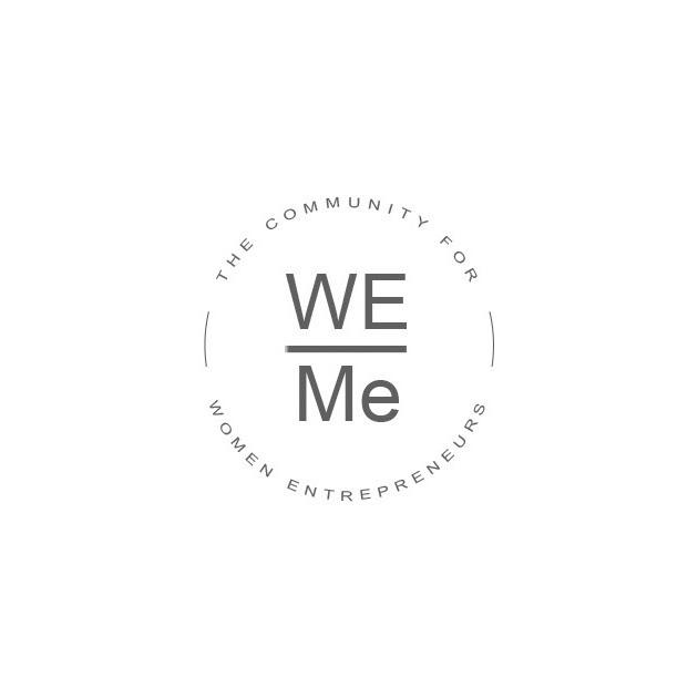 WE Over Me :: The Community for Women Entrepreneurs
