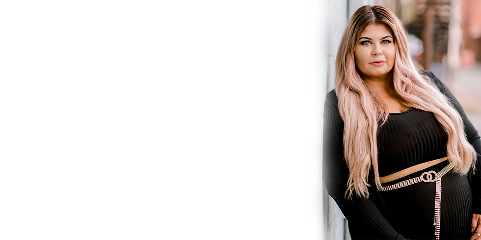 Kaitlin Boutwell | Master Stylist at Sydney's Shoppe of Beauty Phenix City AL