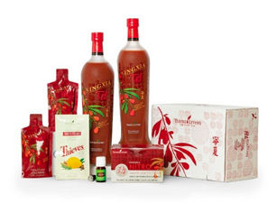 NingXia Red Premium Starter Kit by Young Living