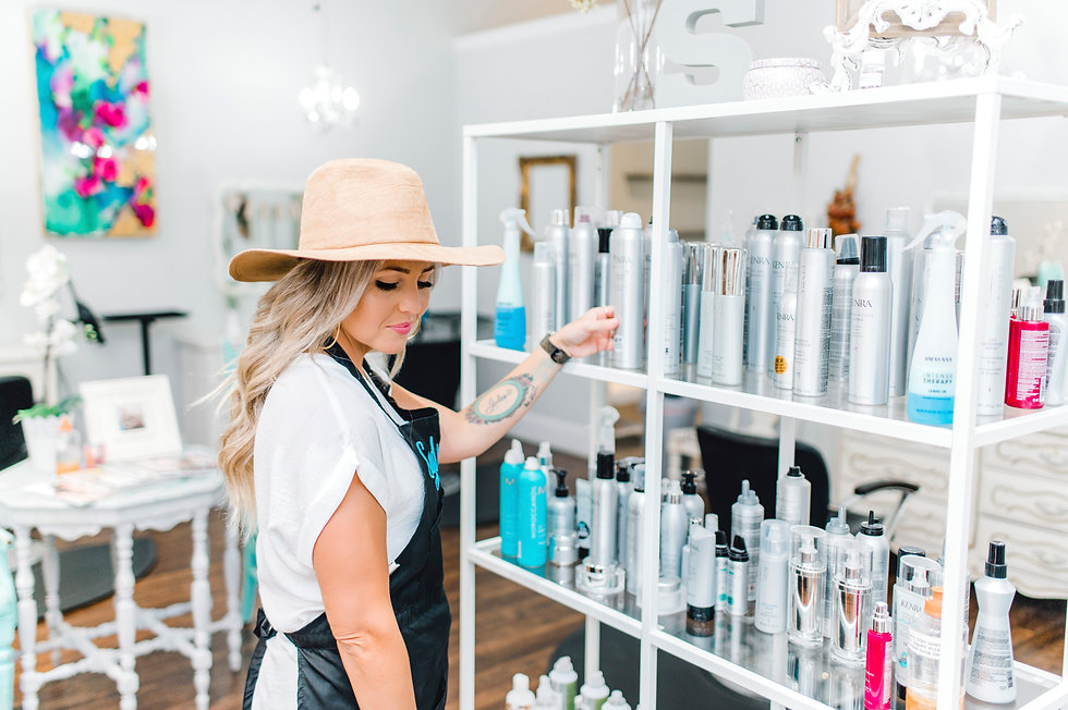 The Sydney Brand FAQs, Sydney's Shoppe of Beauty Frequently Asked Questions