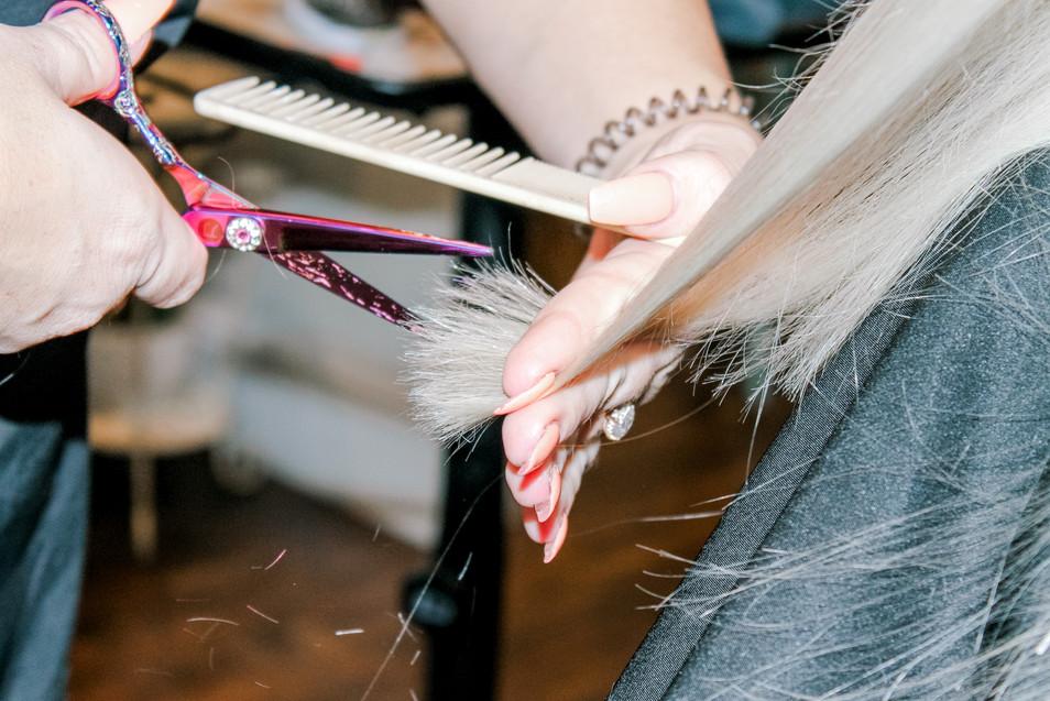 hair salon near Columbus Ga