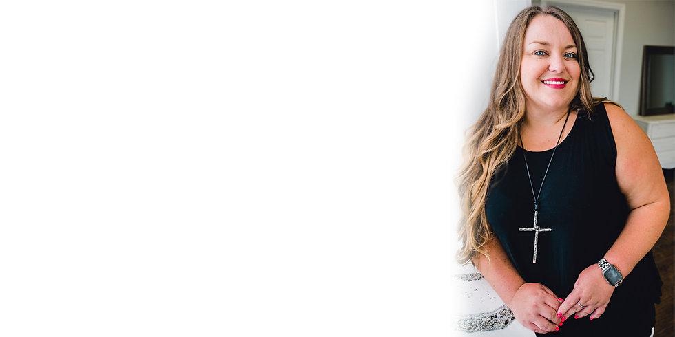 Ashley Waller | Master Stylist at Sydney's Shoppe of Beauty Opelika AL