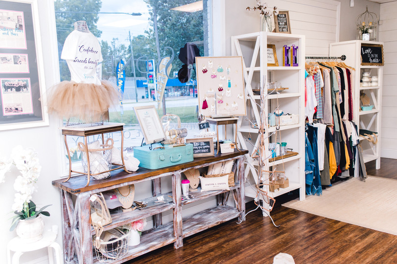 Sydney's Shoppe of Beauty