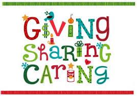 Giving Sharing Caring | Tiffanie Teel Blogger