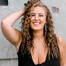 Caity Roberts, Master Stylist, Curly Hair