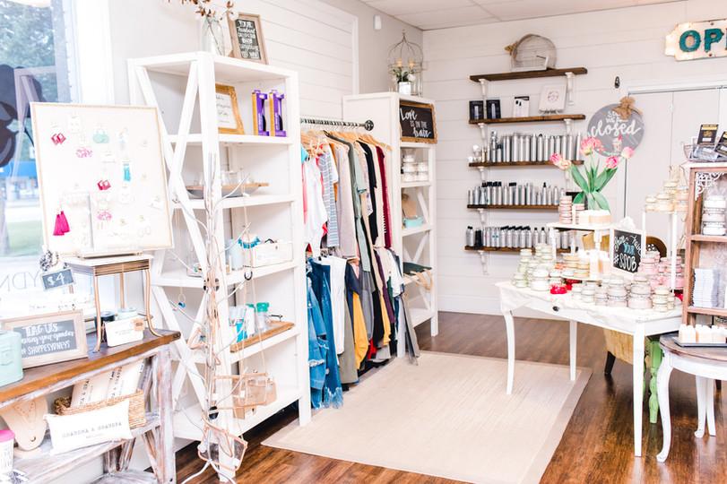 Sydney's Shoppe of Beauty & Event Suite