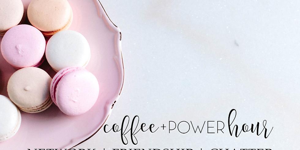 Coffee + Power Hour :: Bozeman, MT
