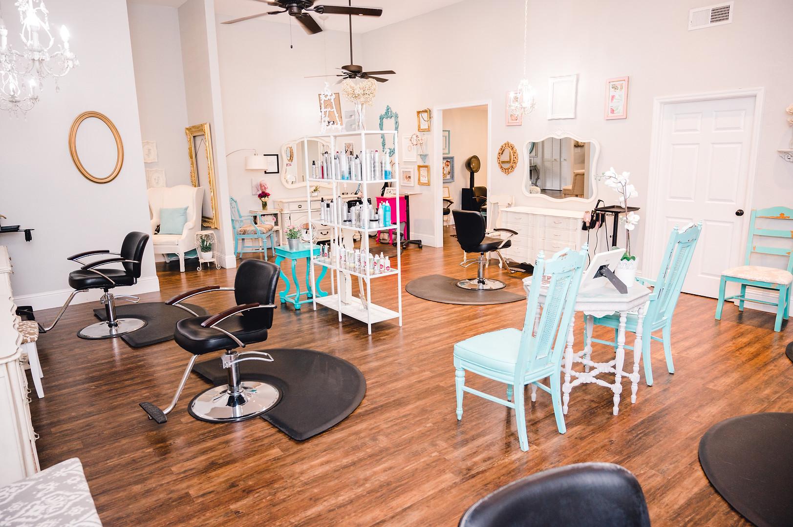 Salon Columbus GA
