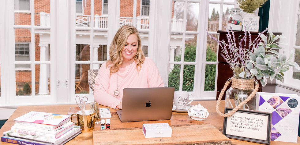 Tiffanie Teel | Freelance Web Design | Newnan, GA