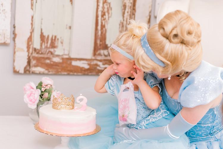 Bridal Agreement Sydney's Event Suite