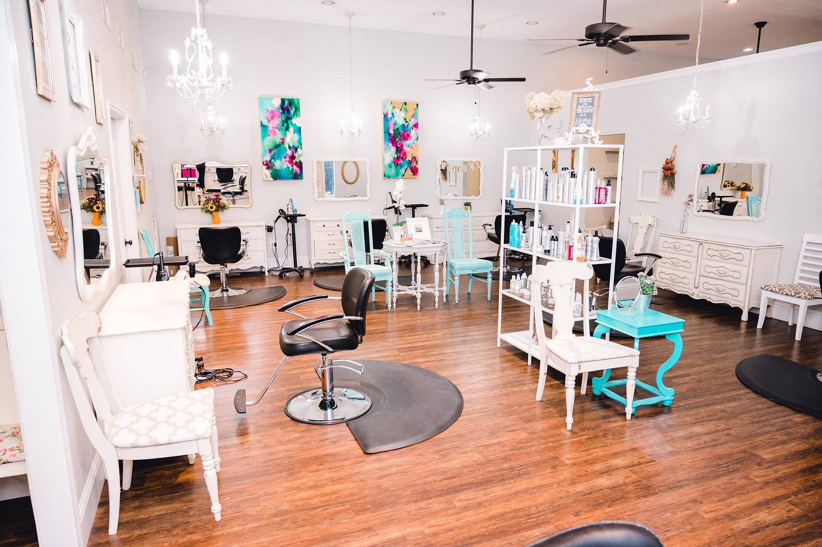 beauty store near me