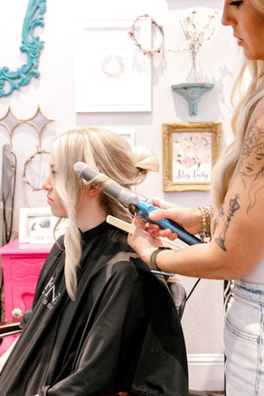 Top Rated Salon in Phenix City