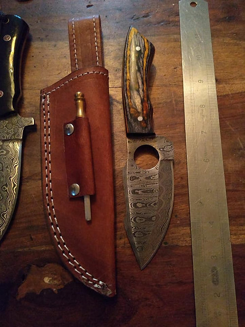 Bushcraft/ Skinner Knife