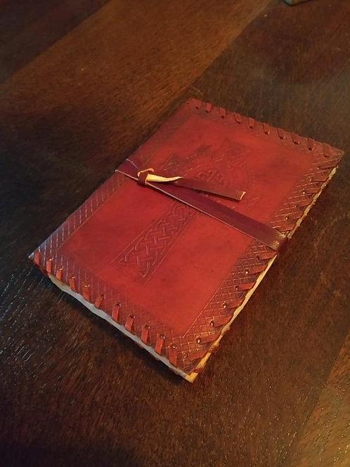 Celtic Cross Book