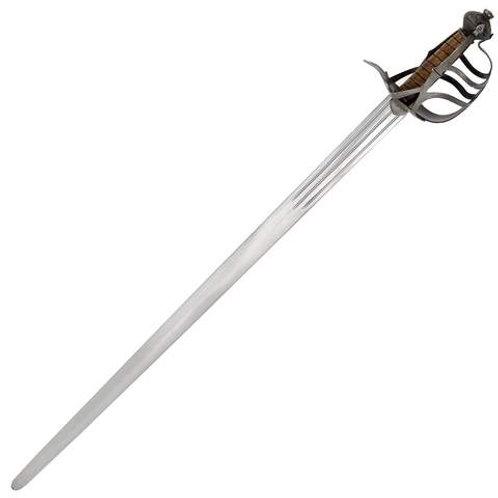 Mortuary Hilt Sword