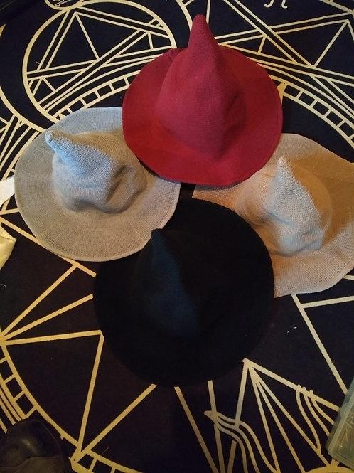 Pointy-ish Hat
