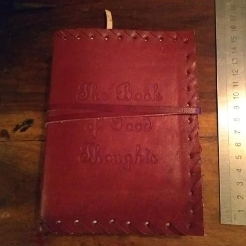 Leather Bound Books