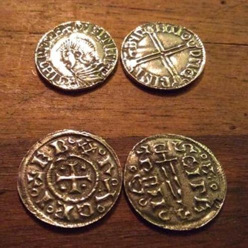 Viking Penny