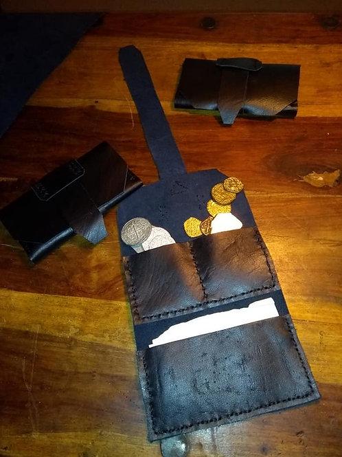 18th Century Wallet