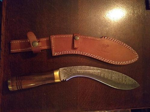Large Kukri Knife