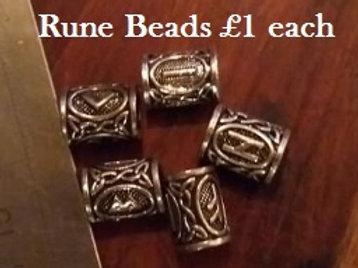 Rune Beads