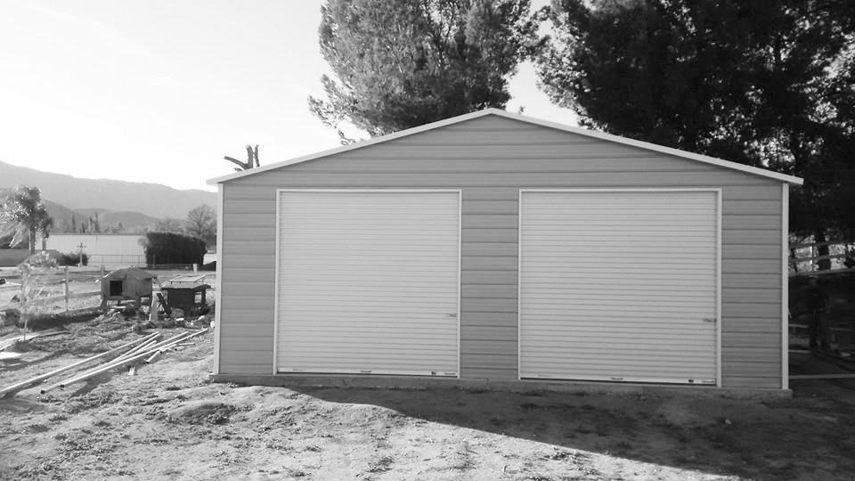 30x41 garage