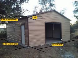 box eve garage