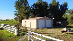 30x41x10 garage
