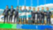 Seleccion Argentina Sub 21 Masculina de Kayak Polo