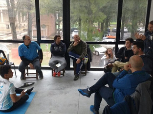 Curso de Iniciacion en la Universidad de La Plata