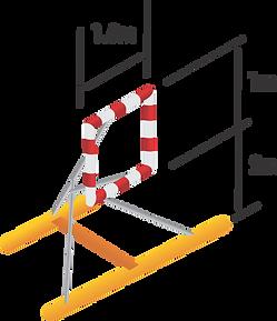 Arco Kayak Polo