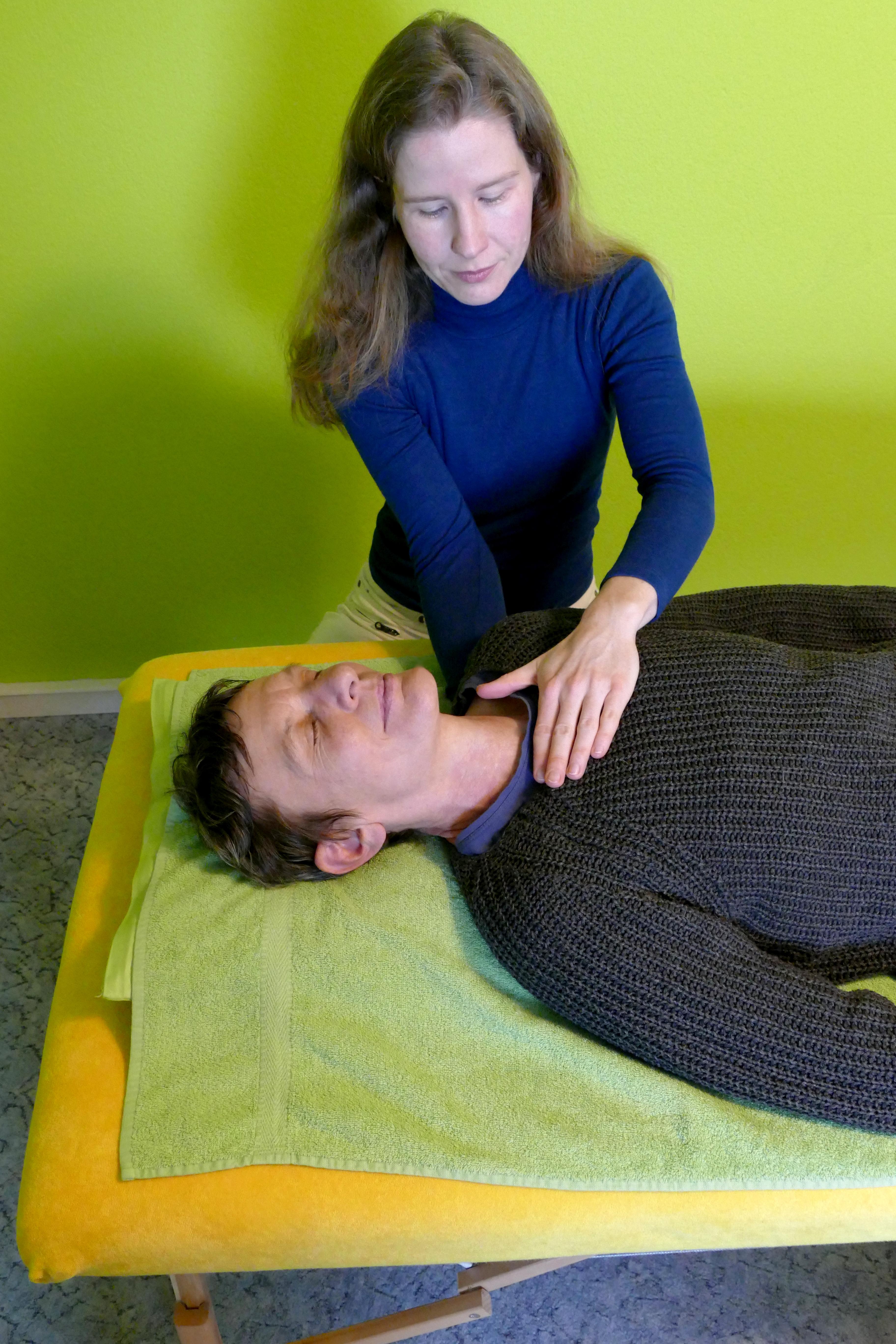 Praxis für Osteopathie Kneissl